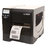 ZM600 Thermal and Thermal Transfer Printer