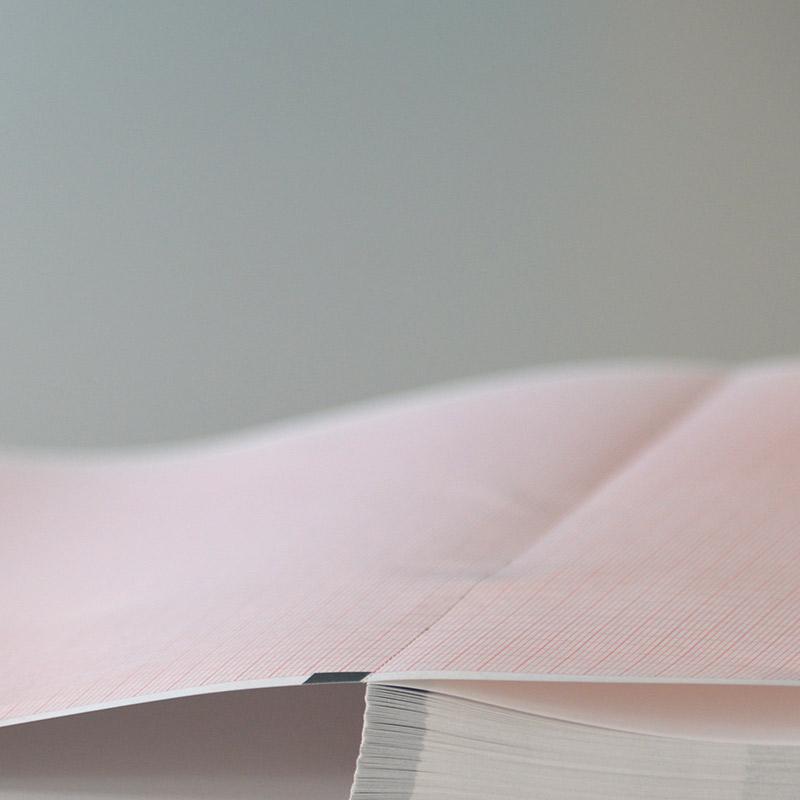ecg paper pack